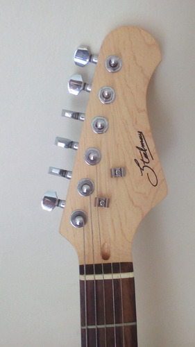 electrica marca guitarra