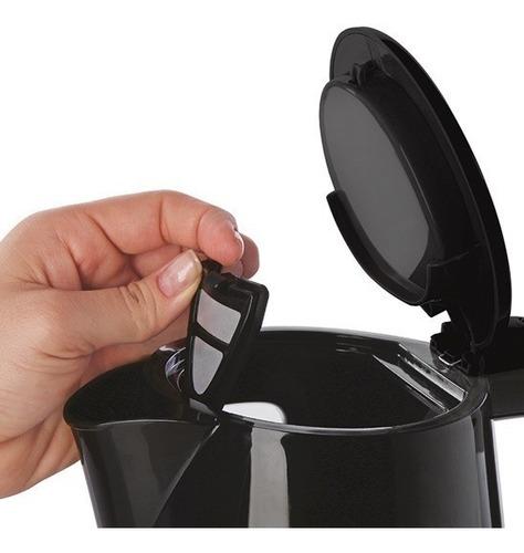 eléctrica para jarra