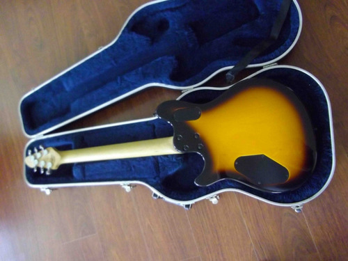 eléctrica peavey guitarra
