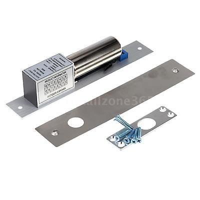 eléctrica perno puerta cerradura inducción magnética
