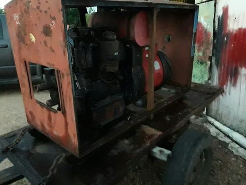 electrica soldadora diesel 400amp