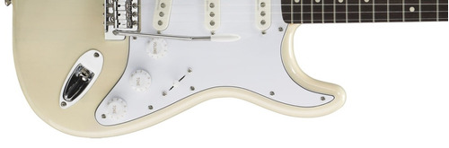 electrica squier guitarra
