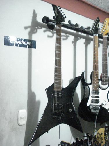 electrica vorson guitarra