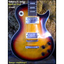 Vendo Preciosa Guitarra Stagg Mod. Les Paul Standar Usada!
