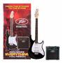 Peavey Raptor Plus Exp Guitarra Pack