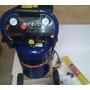Compresor 60 Lts 2,5 Hp Vertical