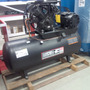 Compresor Industrial Profesional 15 Hp Importado