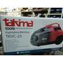 Aspiradora Electrica Takima Modelo Tkvc-25 1400 Watts