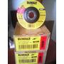 Discos De Corte De Metal Dewalt Ultrafino De 4 1/2 Dw8424