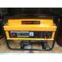 Planta - Generador Europower Ep3600 3.5kw 110/220v Gasolina