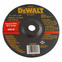 Disco De Desbaste Metal 7 X1/4 7/8, Dewalt-dw44580, Oferta!