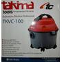 Aspiradora Sopladora Profesional Takima Tkvc100