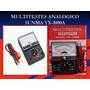 Multitester Analogico Sunma Modelo Yx-1000a Tester