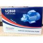 Bomba De Agua 1/2 Ó 0.5 Hp 110v 60hz Sqb60