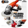 Pulidora/lijadora De 7(180mm) Linea Pro Marca Black&decker
