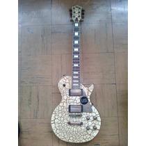 Guitarra Eléctrica Axl Badwater 1216