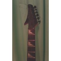 Guitarra Eléctrica Spectrum
