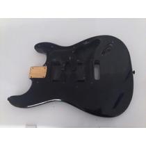 Cuerpo De Guitarra Eléctrica Squier Modelo Stratocaster Hh