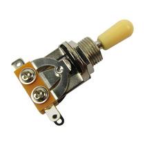 Selector De Microfono Para Guitarras Epiphone, Gibson, Paul.