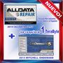 All Data 2014+mitchell Ondemand 2013, Alldata,pack Mecanico
