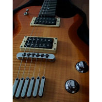 Guitarra Electrica Yamaha Modelo Aes620 Incluye Estuche Duro