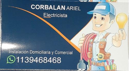 electricidad ariel