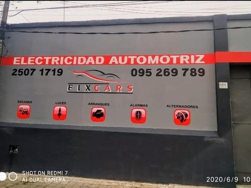 electricidad automotriz escaner profesional,domicilio,taller