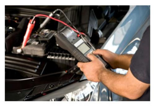 electricidad automotriz y escaneo