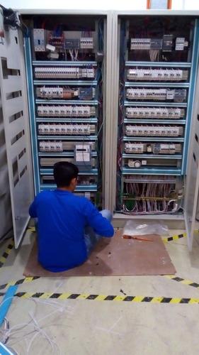 electricidad, comunicación, obras menores