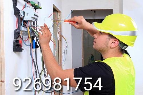 electricidad e iluminacion residencial e industrial
