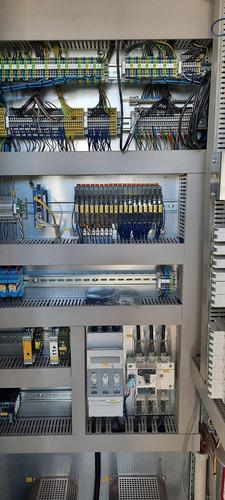 electricidad industrial, comercial, automatismo y refrigerac