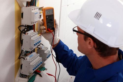 electricidad, mantenimiento, instalación y proyectos