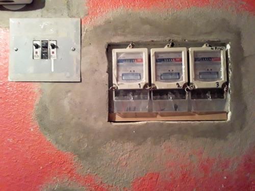 electricidad, plomeria, camaras, equipo y sistemas pos