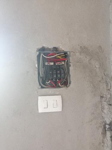 electricidad, plomeria y dezazolve de drenages