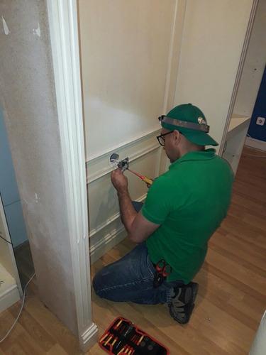 electricidad servicio profesional