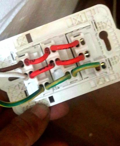 electricista 24 horas presupuesto gratis