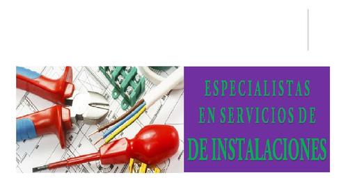 electricista a domicilio residencial industrial 24 horas