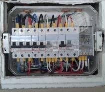 electricista a domicilio. técnico certificado sec