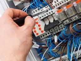 electricista a domicilio villa elisa city bell la plata 24hs