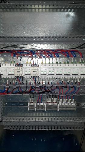 electricista, aire acondicionado