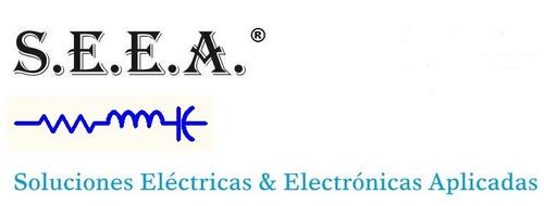 electricista, aire acondicionado, automatización de portones
