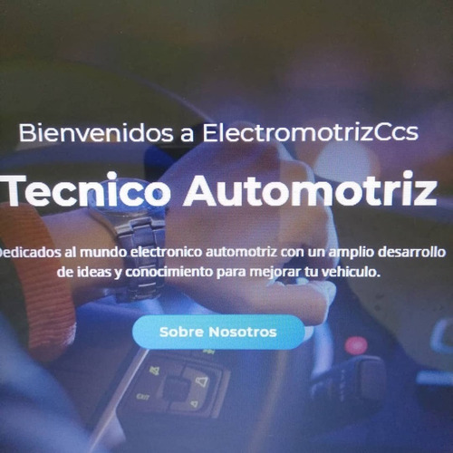 electricista automotriz (chrysler dodge jeep chevrolet ford)