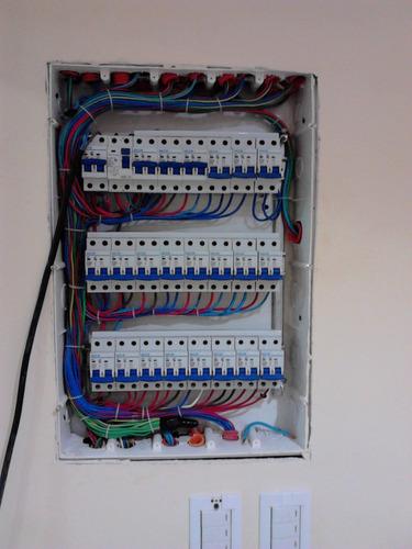 electricista autorizado por ute