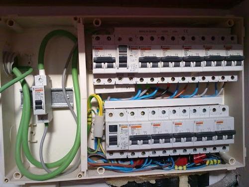 electricista autorizado urgencia 24 horas 094509167 jesús..