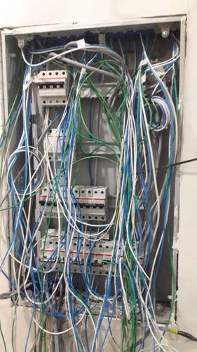 electricista autorizado ute     su electricista de confianza