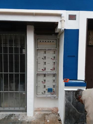 electricista aut.x.ute. firma 2000