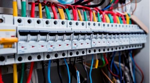 electricista certificado - maestro mayor de obras.