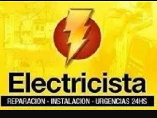electricista ciudad de la(costa)de oro.firma d ute.urgencias
