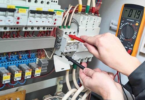 electricista e instalación direct tv prepago