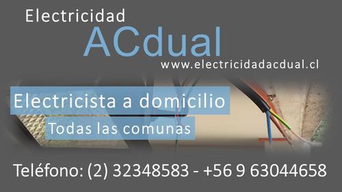 electricista, electricista a domicilio, certificado sec